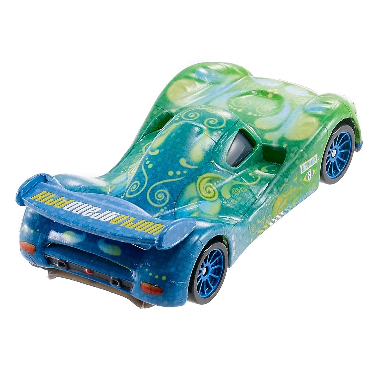 Coche Flm19 Carla 3 Mattel Veloso De JugueteCars Vehículo qzMpGUSV