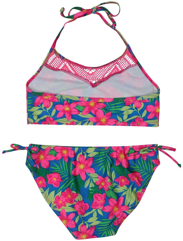 Real Love Girls Bikini Bathing Suit 2 Pack