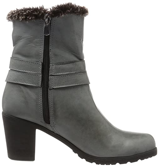 Andrea Conti 1674566, Botas para Mujer: Amazon.es: Zapatos y complementos