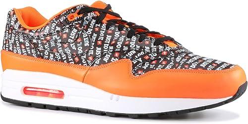 air max homme orange