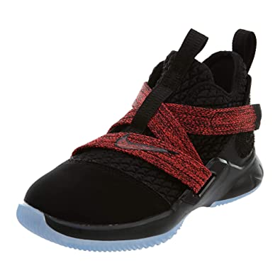 wholesale dealer c0a7c 4a054 Nike Lebron Soldier XII (ps) Little Kids Aa1353-003 Size 1