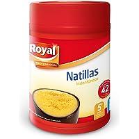 Royal Natillas Hostelería - Bote: 800 gr
