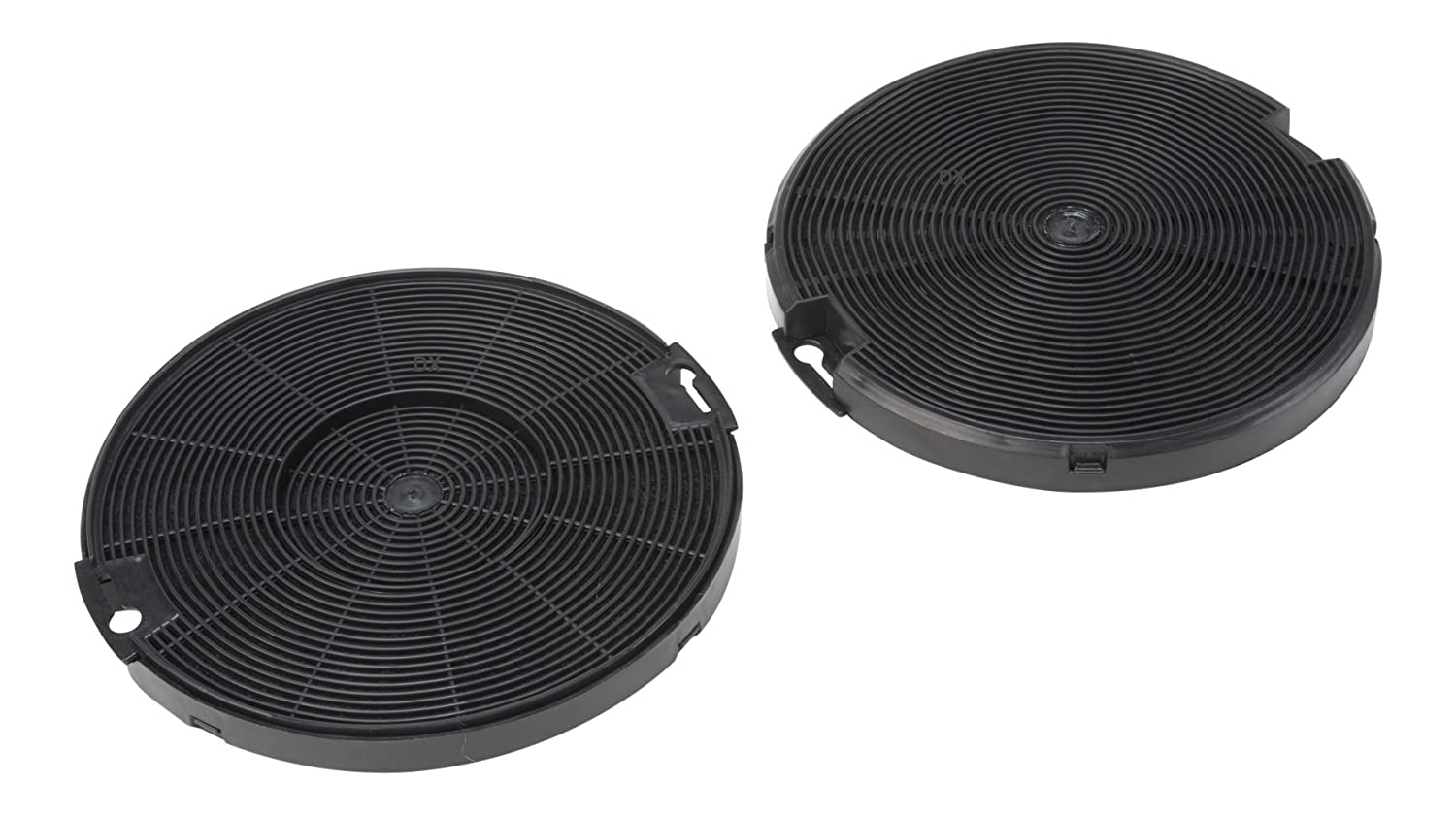 Drehflex® Carbon Filter/Activated Carbon Filter/Filter/Odour Filter–Suitable For Various Lunch for AEG-Electrolux/Faber/IKEA/SMEG COOKER HOODS/Covers–Suitable for Part Number 4055093712/405509371/112.0067.944112.0254.245etc