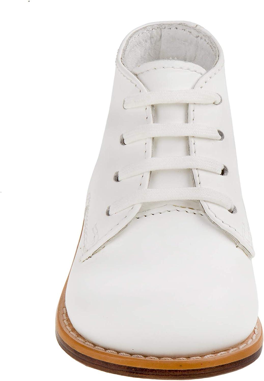 Amazon.com: Josmo Baby Walker - Vestido de piel para bebé: Shoes