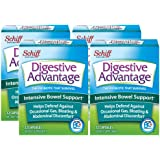 Digestive Advantage Intensive Bowel Support, 32 Capsules ( Pack of 4)