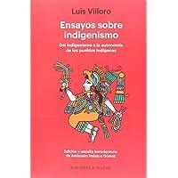 Ensayos sobre indigenismo