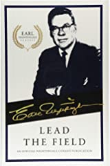 Lead the Field: An Official Nightingale Conant Publication (Earl Nightingale Series) (Earl Nightingale Classics) Hardcover
