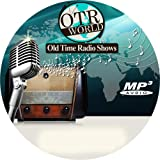 Mr. And Mrs. North Old Time Radio OTR Shows MP3 On CD Alice Frost 58 Episodes