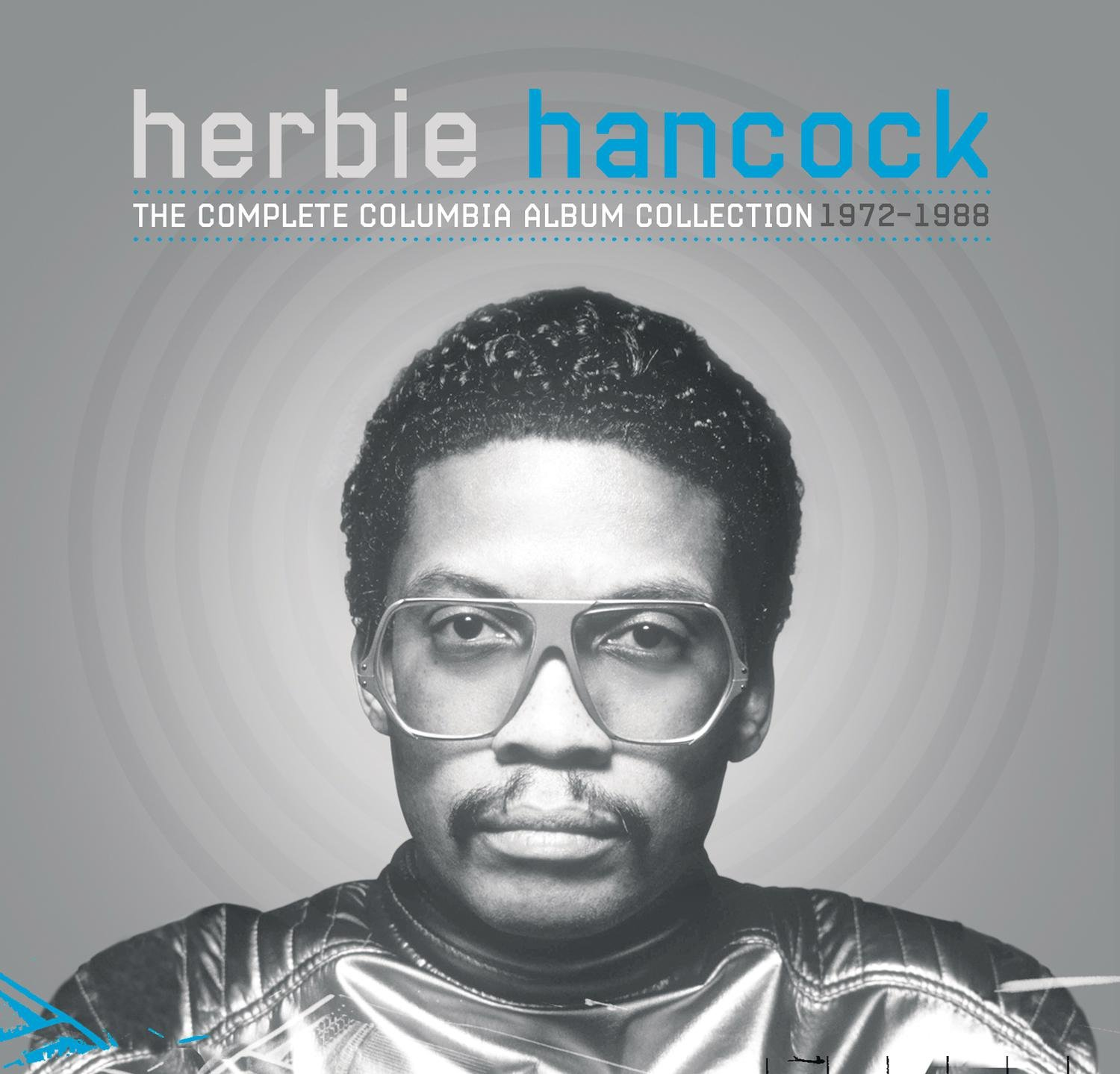 Herbie Hancock: The Complete Columbia Album Collection 1972-1988