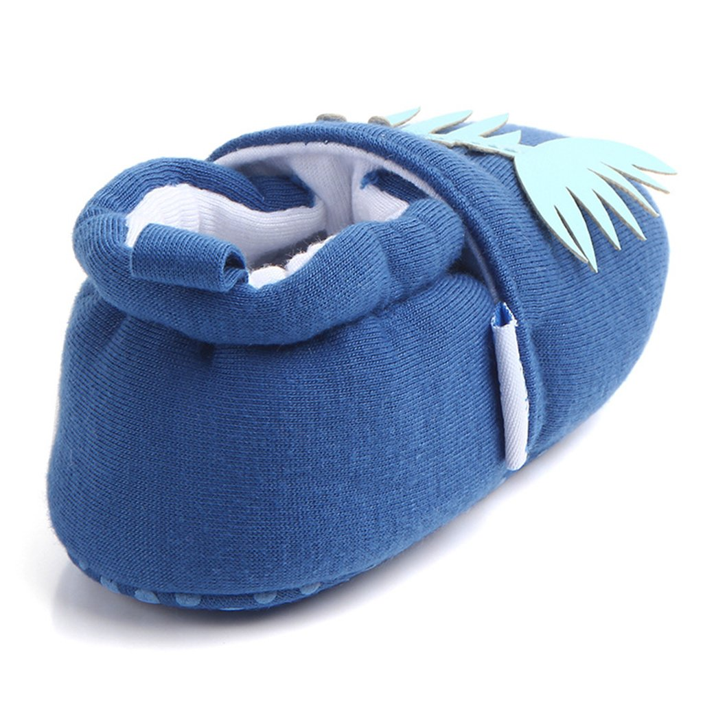 Jili Online Baby Soft Sole Shoes Shoes Sneakers Infant Walker Cotton Shoes for 0-18 Months