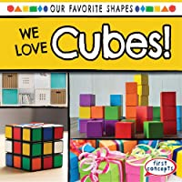 We Love Cubes!