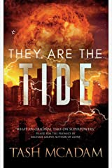 They Are the Tide (The Psionics) Paperback