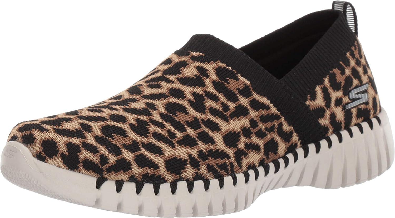 Go Walk Smart - Safari Sneaker