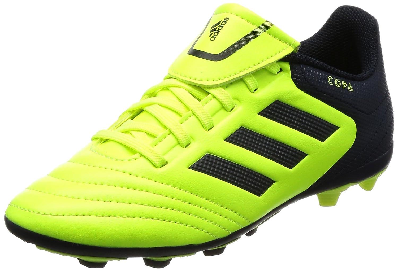 online store 827ab 753ef adidas Copa 17.4 FxG J, Zapatillas de Fútbol para Niños Amazon.es Zapatos  y complementos