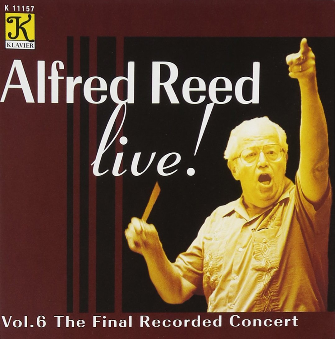 Live: Final Recorded Concert 6 by Unknown