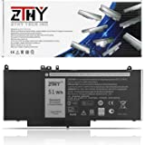 New 51Whr G5M10 Laptop Battery Replacement for Dell Latitude 14 E5450 Latitude 15 E5550 Series Notebook 8V5GX R9XM9 WYJC2 1KY