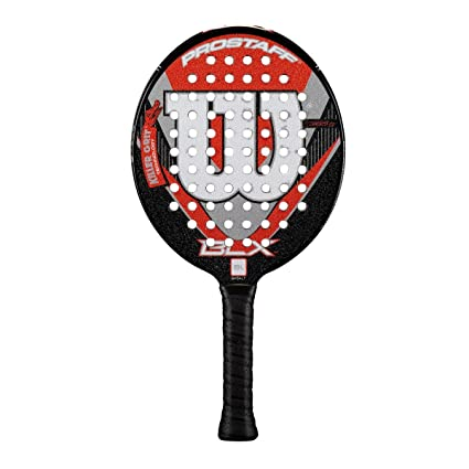 Amazon.com : Wilson 13 Prostaff BLX Platform Tennis Paddle ...