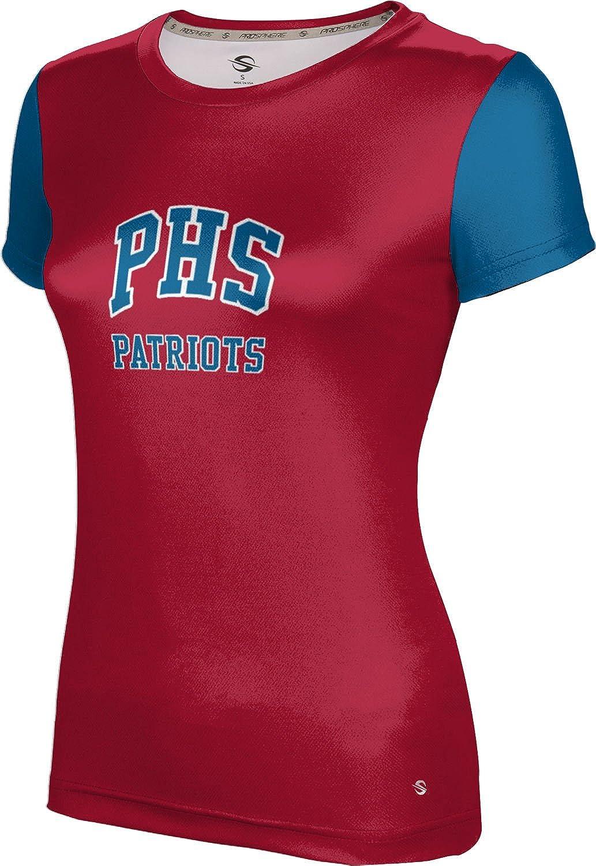 ProSphere Women's Profile High School Crisscross Tech Tee