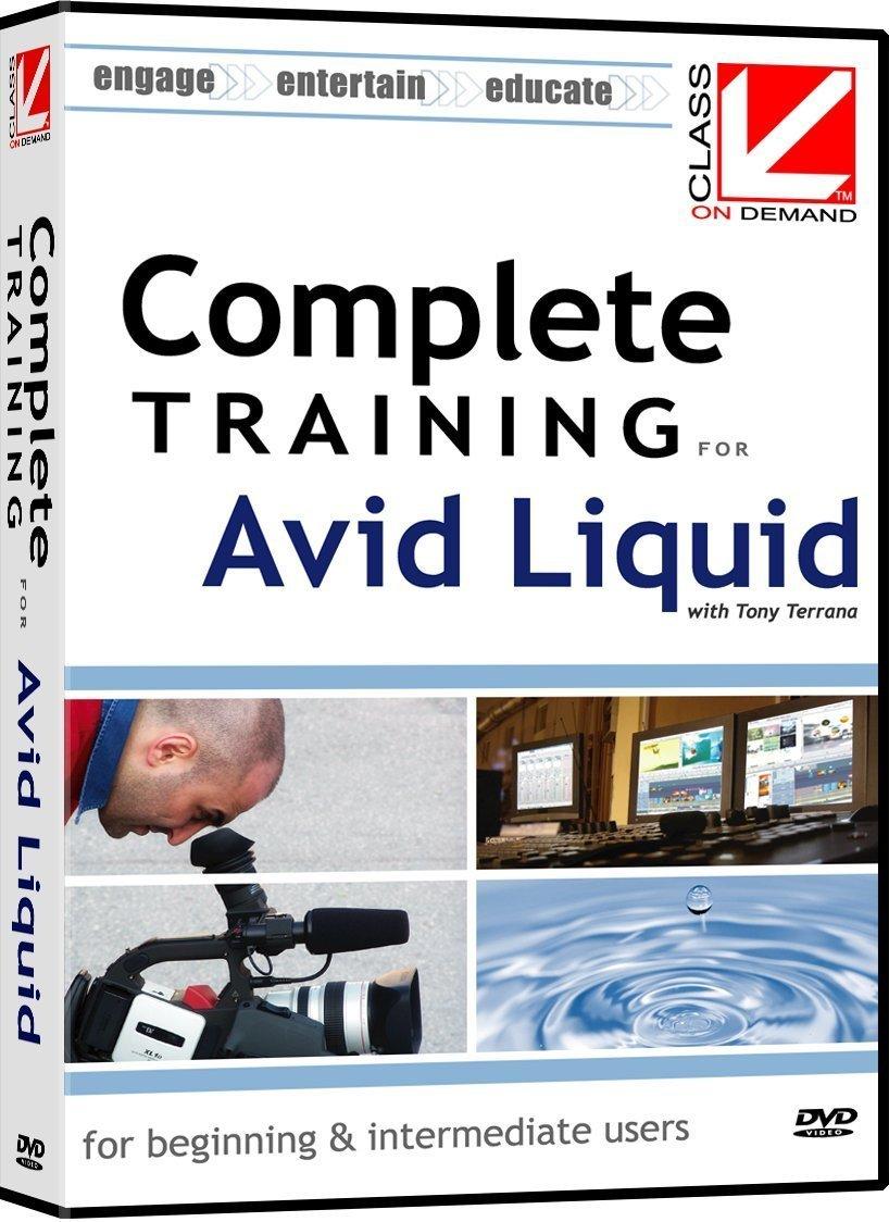 Avid Liquid 7 Free Download Software Full Version