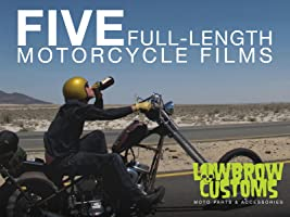 Motorcycle movies on netflix