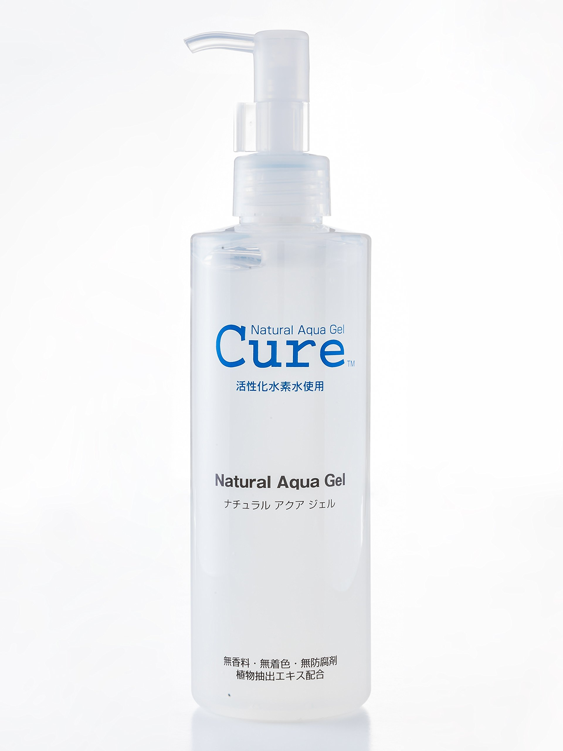 Cure Natural Aqua Gel, 250 ml by NATURAL AQUA GEL CURE (Image #2)