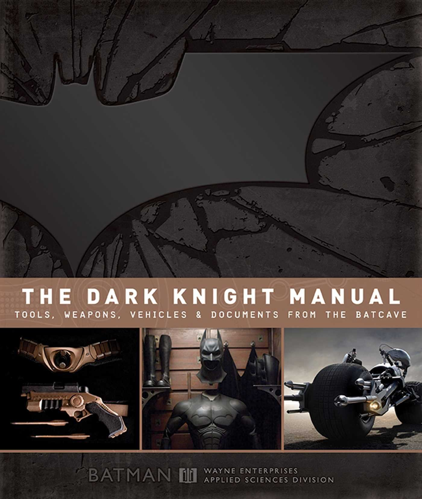 the dark knight manual tools weapons vehicles documents from rh amazon com dark knight manchester anniversary uk asus dark knight router manual