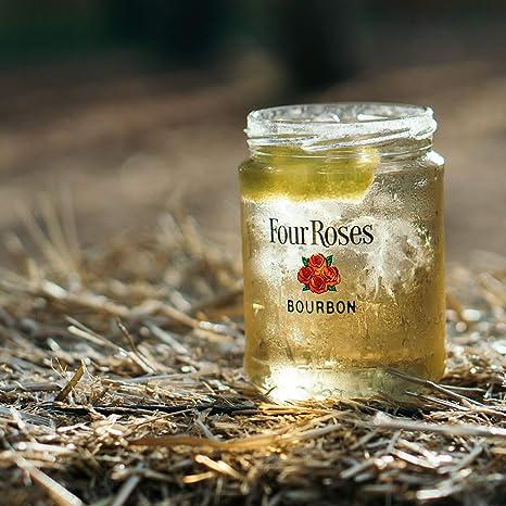 Four Roses Whisky de Bourbon, 700ml: Amazon.es ...