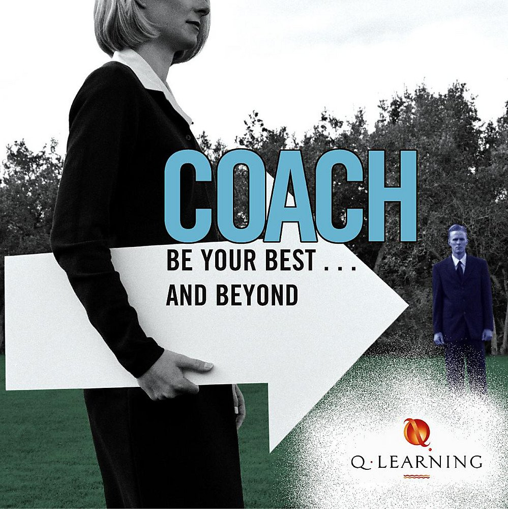Download Coach: Be Your Best . . . and Beyond (Q Learning) PDF
