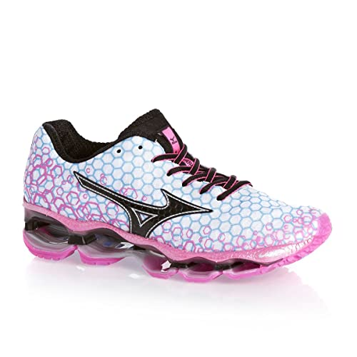detailed look a410d b3837 Mizuno Wave Prophecy 3 Women s Running Shoes - 8