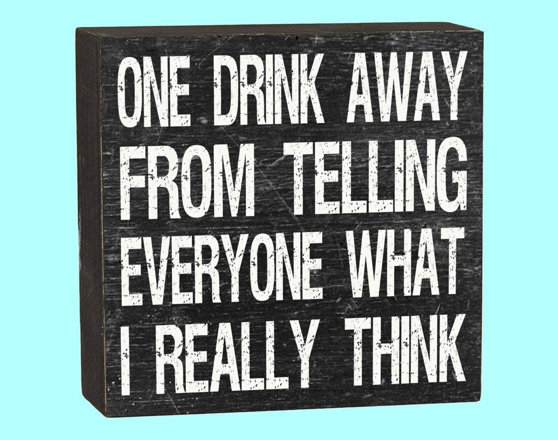 Eyrrme One Drink Away 10215 Accesorio de Barbacoa/Grill