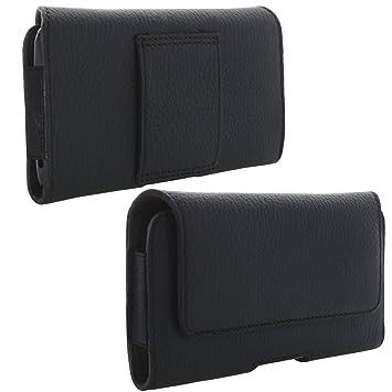 Herren-accessoires Handy-zubehör Handy Tasche Für Samsung Schutzhülle Etui Case Quer Gürteltasche Portemonnaie