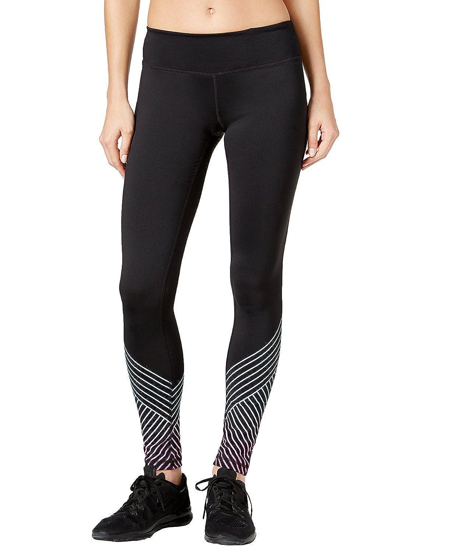 71260f5e31f Ideology Womens Rapid Dri Flex Stretch Yoga Legging at Amazon Women s  Clothing store