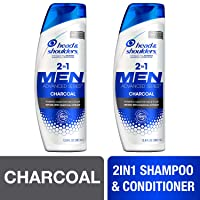 Deals on 2-Pack Head and Shoulders Shampoo and Conditioner 12.8 fl oz