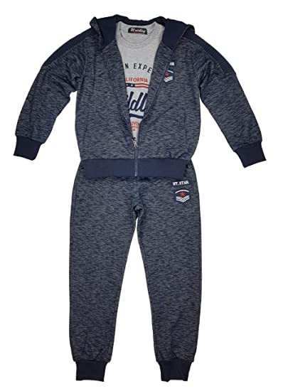 JT04e gef/ütterte Winterhose Fashion Boy warme Jungen Thermohose
