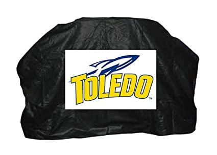 Amazon.com: NCAA Toledo cohetes 59-inch Grill Cover: Sports ...