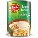 Del Monte Hommos Tahina - 400 gm