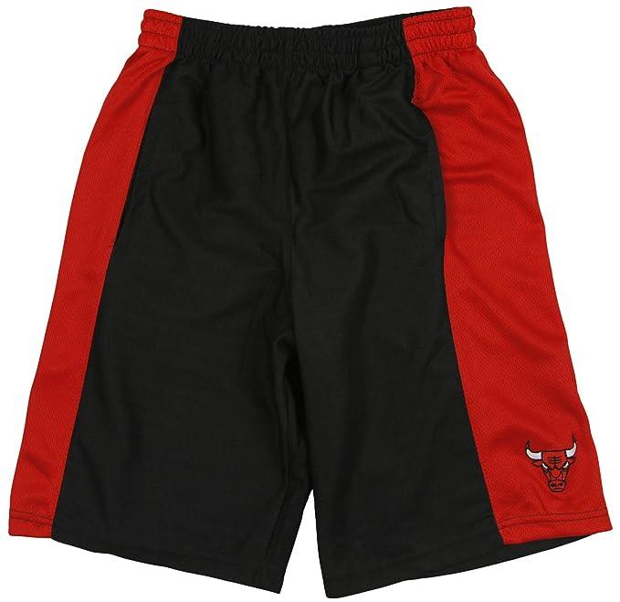 Amazon.com: Chicago Bulls NBA Baloncesto – Pantalones para ...