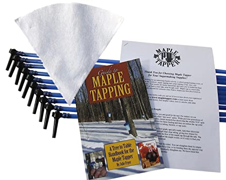 amazon com maple tree tapping kit includes 5 16 tree saver taps rh amazon com a guide to modern cooking a guide to modern econometrics