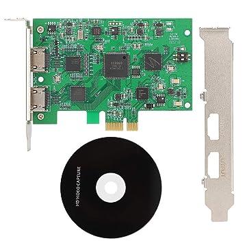 Suchinm Convertidor de Adaptador de Video USB, Tarjeta de ...