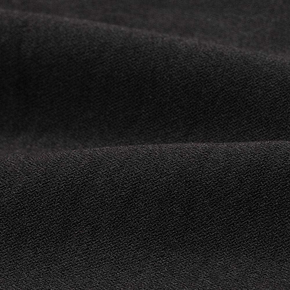 Soulsfeng Mens Leisure Pant Elastic Casual Pants Flax-Like Trousers