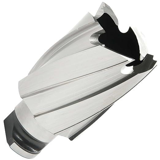 "Hougen 17222 11//16/"" x 1/"" DOC RotaLoc Plus™ Annular Cutter"