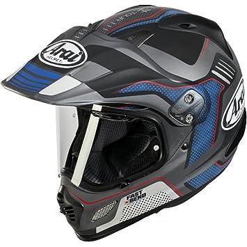 ARAI Tour de X 4 Vision gris Moto Casco