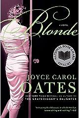 Blonde: A Novel Paperback
