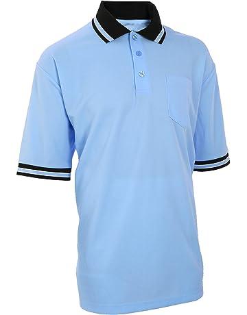 6543fce8c Adams USA Smitty Major League Style Short Sleeve Umpire Shirt - Sized for  Chest Protector