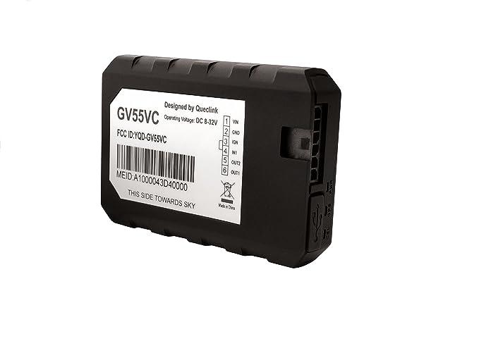 Amazon com: 4G CDMA Real-time GPS Mini Tracker Most Accurate