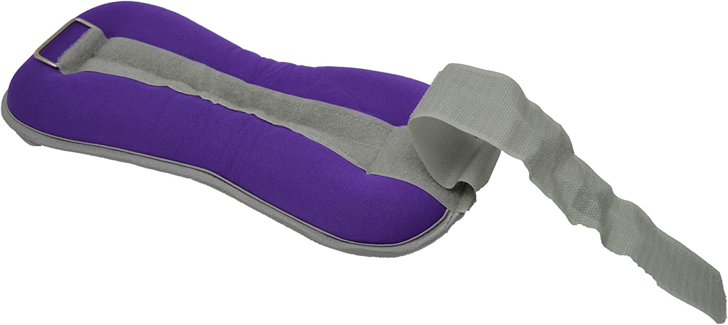 Color WEIGHT SPEED TRAINERS PURPLE THIGH WEIGHTS