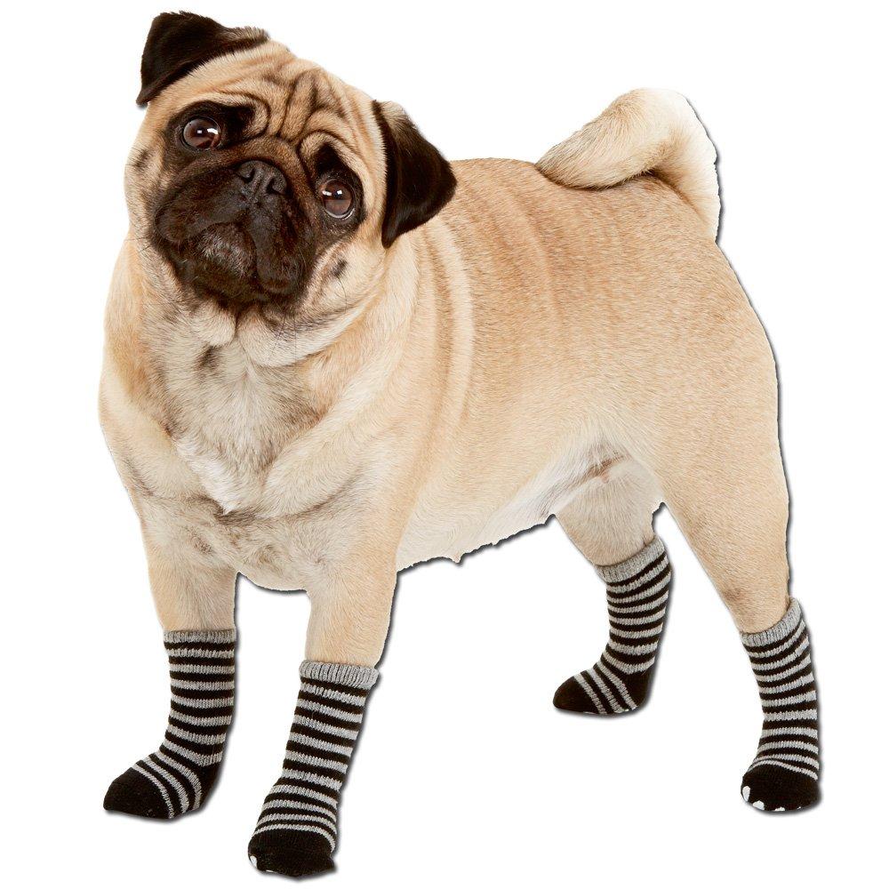 Karlie 15227 Perros Calcetines sockies, L: Amazon.es: Productos para mascotas