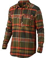 Oakley Men's Altitude Flannel Shirt