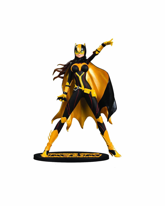 Ame Comi Batgirl V1 nero Suit PVC Figure