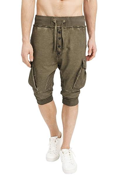 trueprodigy Casual Hombre Marca jogger pantalon Basico Ropa Retro Vintage Rock Vestir Moda Vintage Deportivo Slim